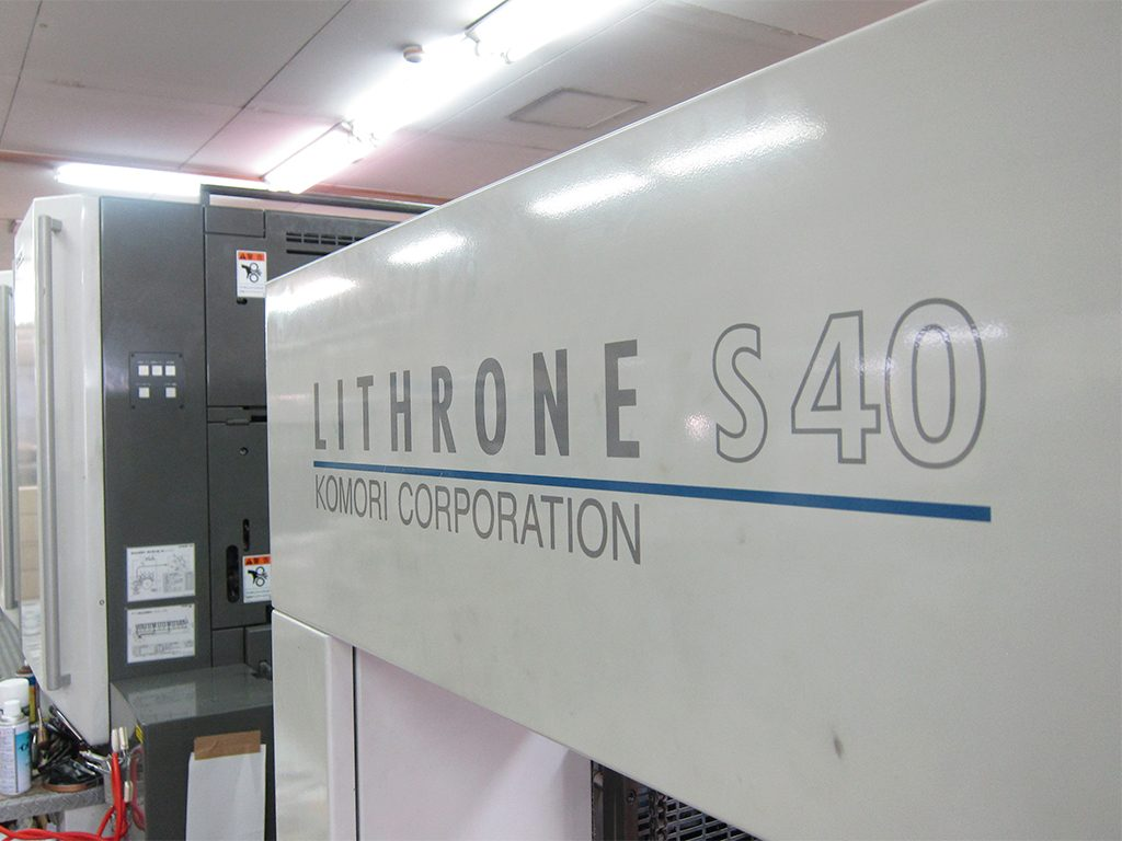 KOMORI LS440