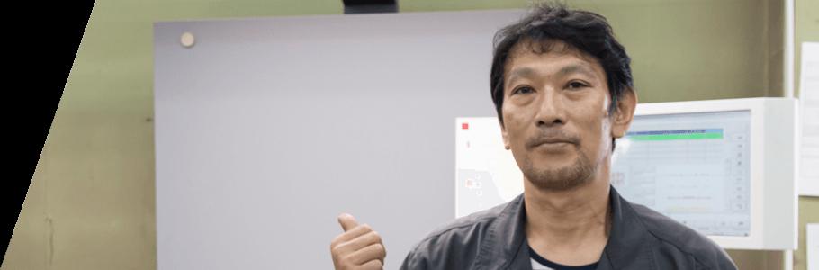 Yoshiaki Takano