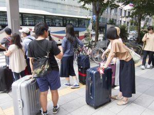 取込画像(東京駅八重洲口)